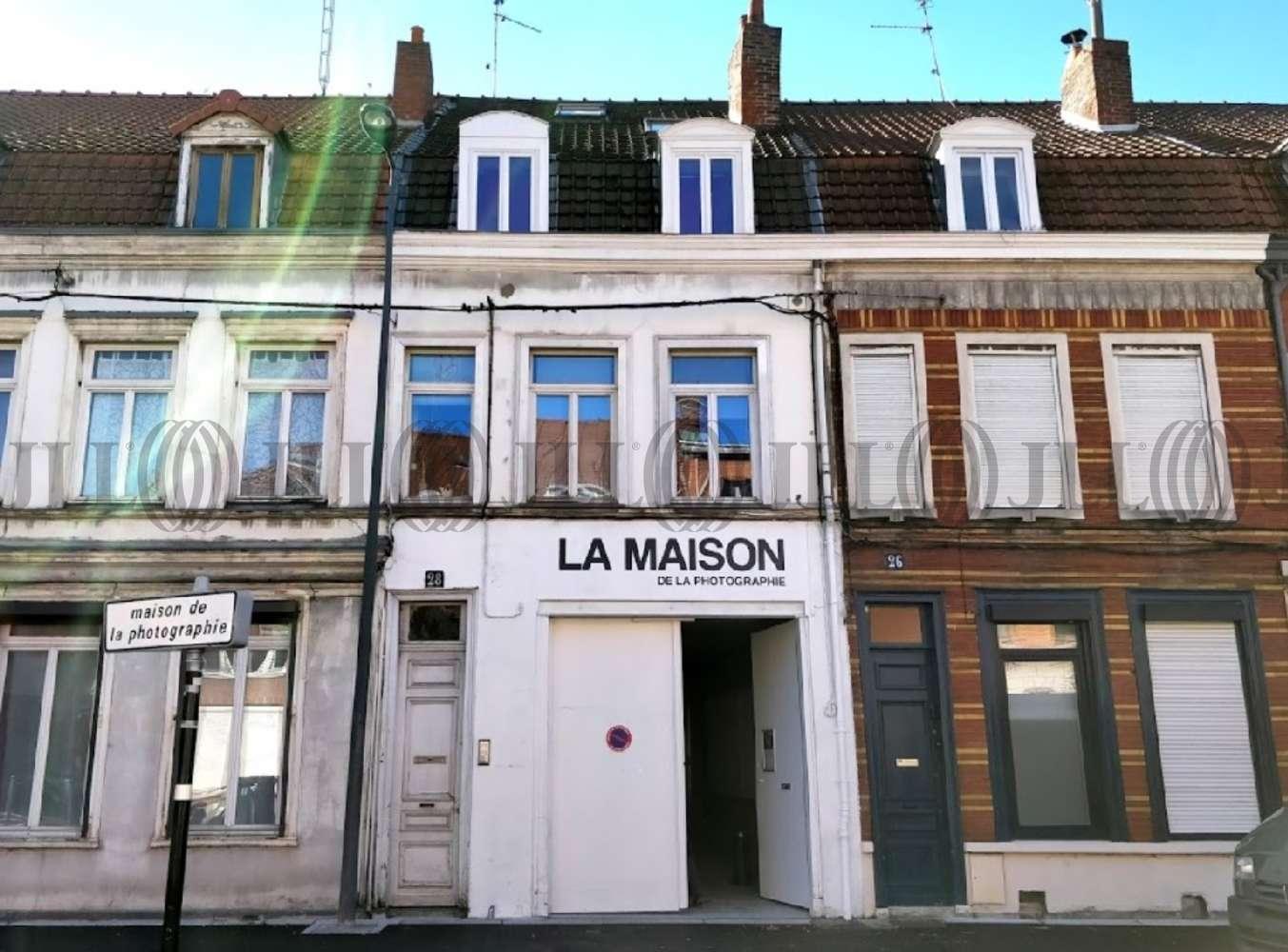Bureaux Lille, 59800 - 28 RUE PIERRE LEGRAND
