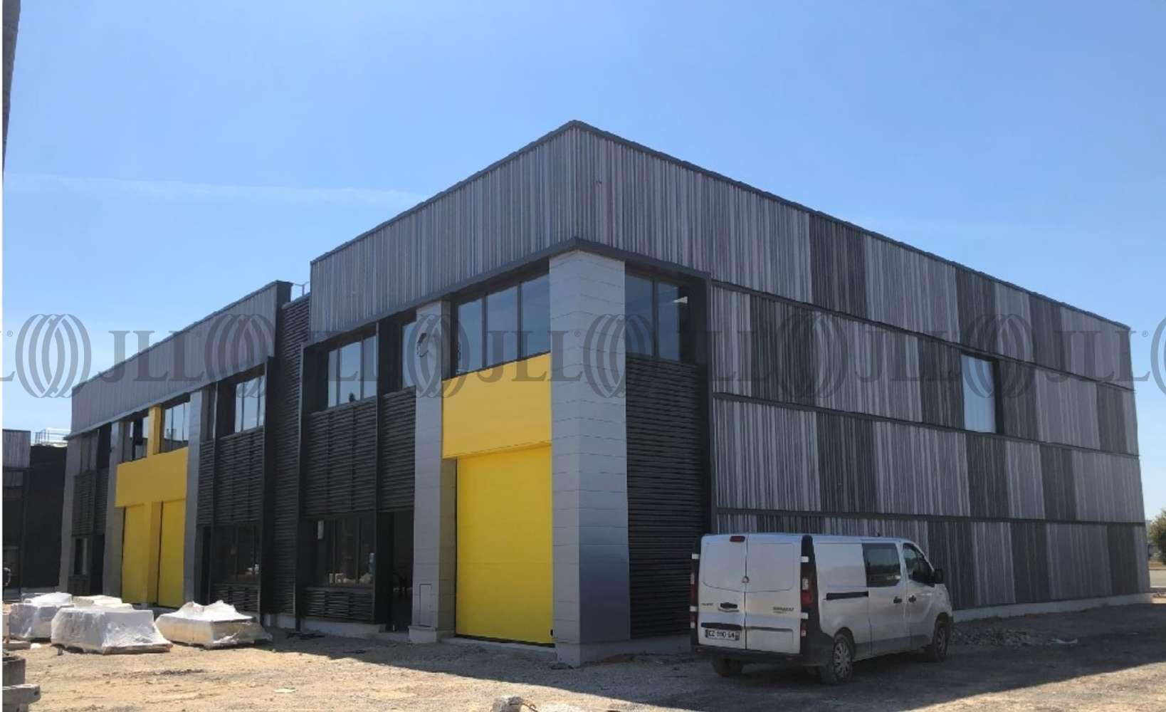 Activités/entrepôt Poissy, 78300 - DYNAMIKUM - TRANCHE 1