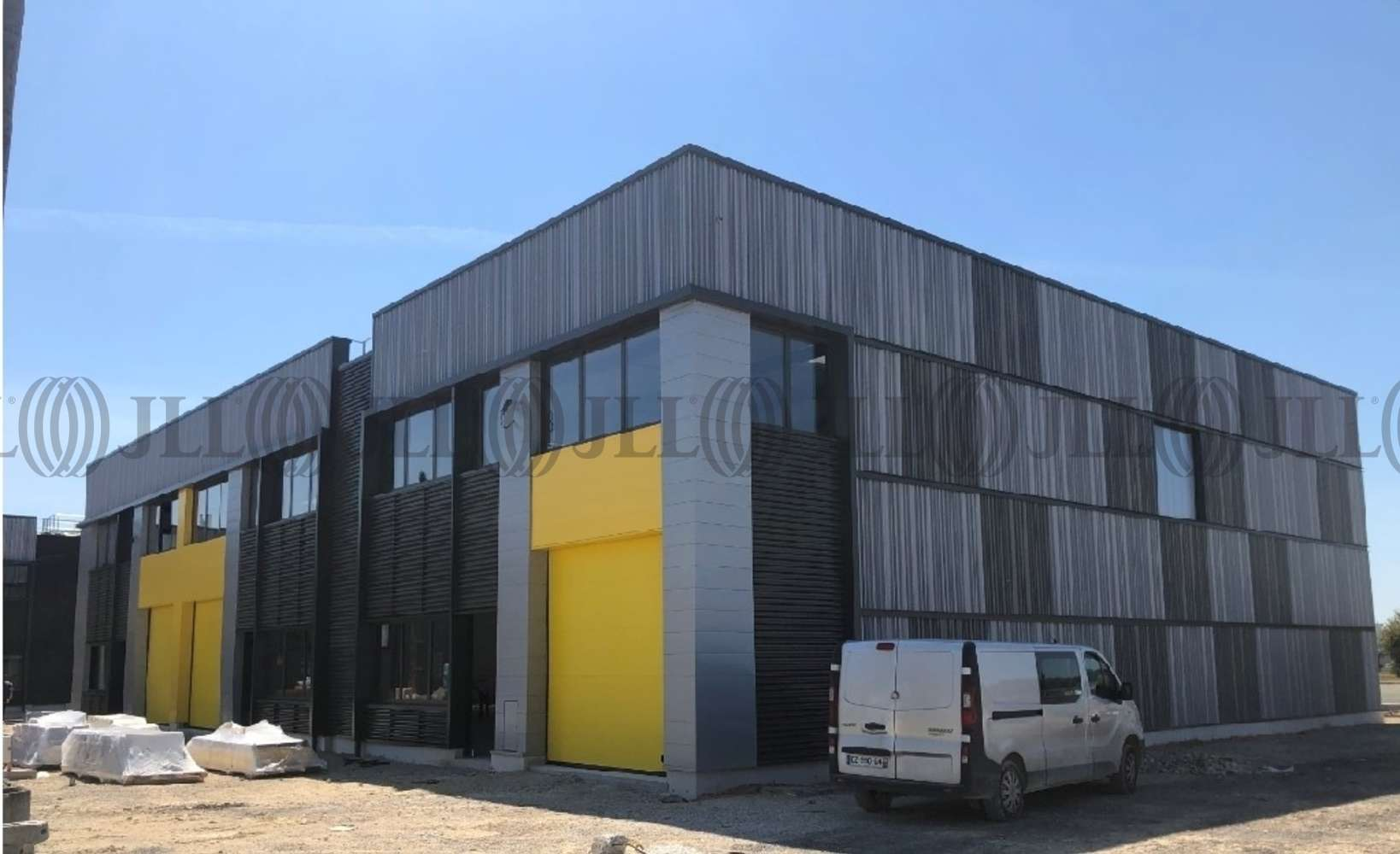 Activités/entrepôt Poissy, 78300 - DYNAMIKUM B4