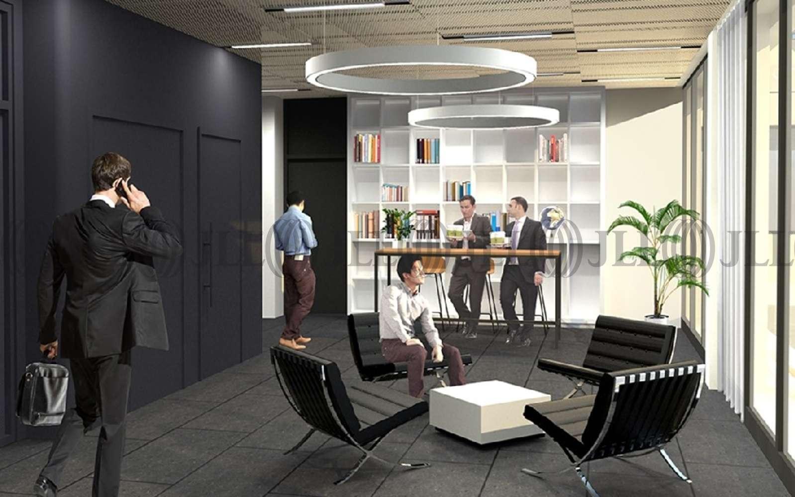Bureaux Lyon, 69003 - 39 CITE