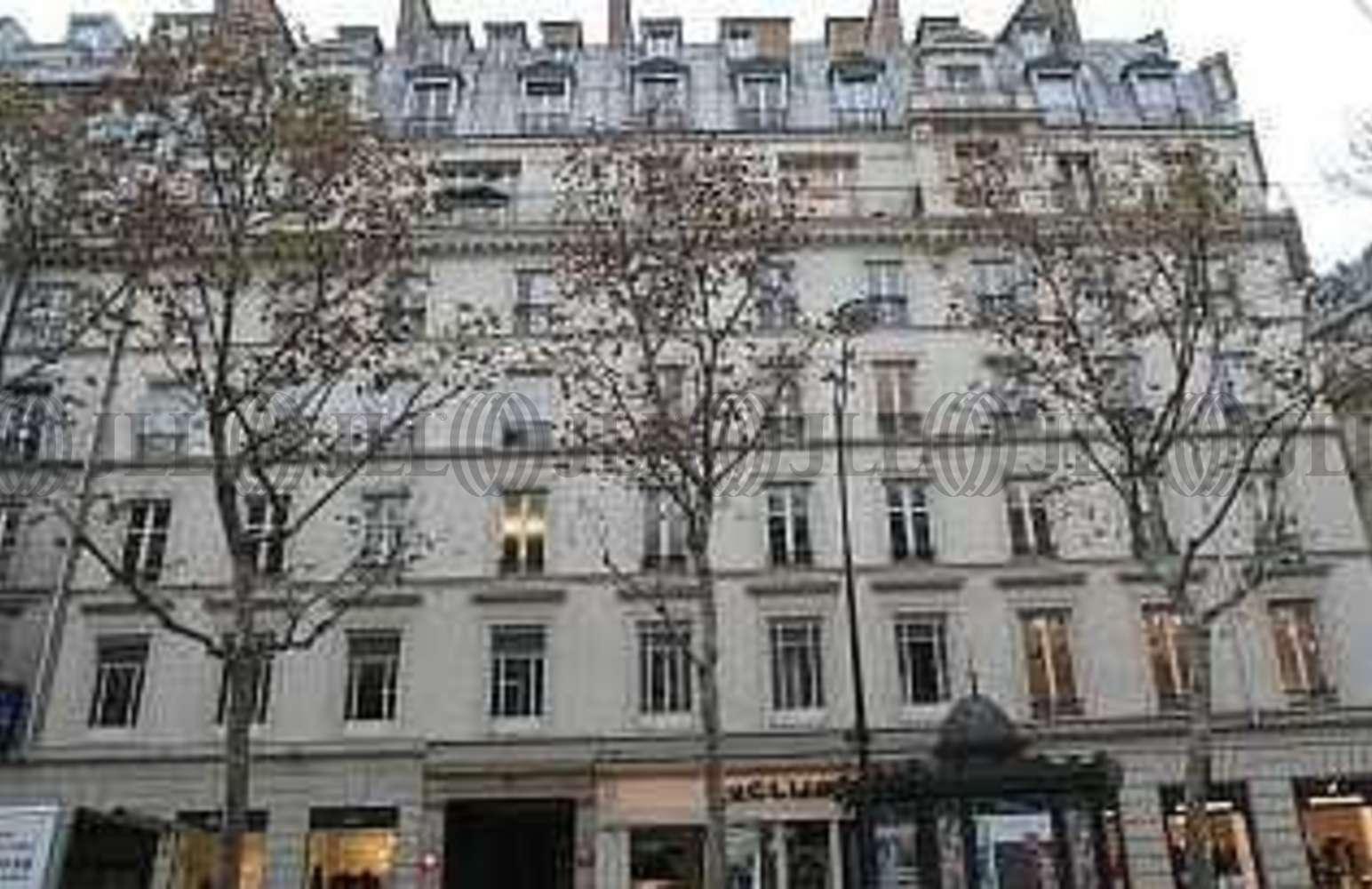 Bureaux Paris, 75008 - 31 RUE TRONCHET