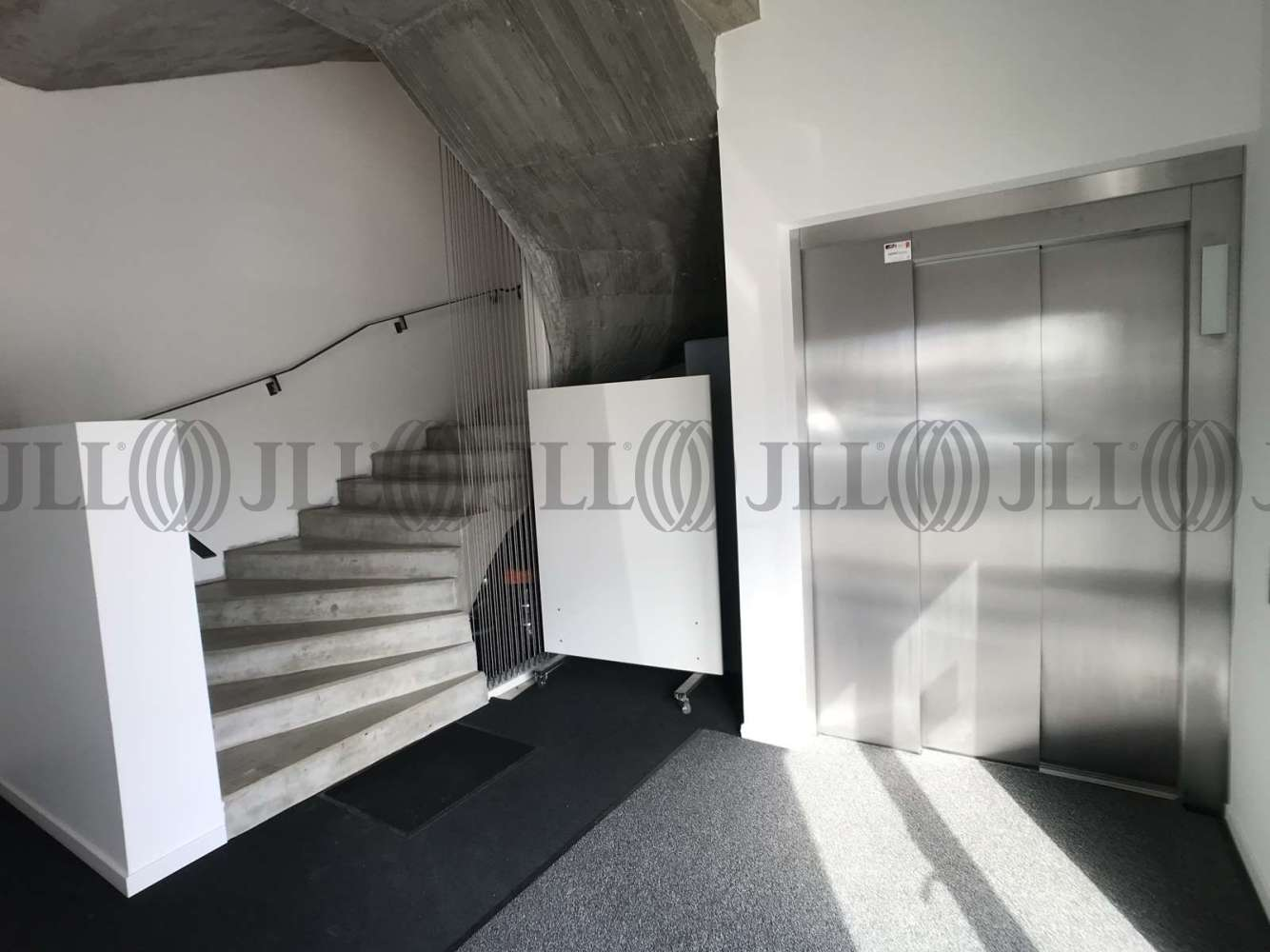 Bureaux Metz, 57000 - RUE VALENTIN BOUSCH