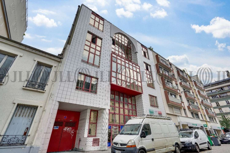 Bureaux Paris, 75014 - 13 RUE NIEPCE