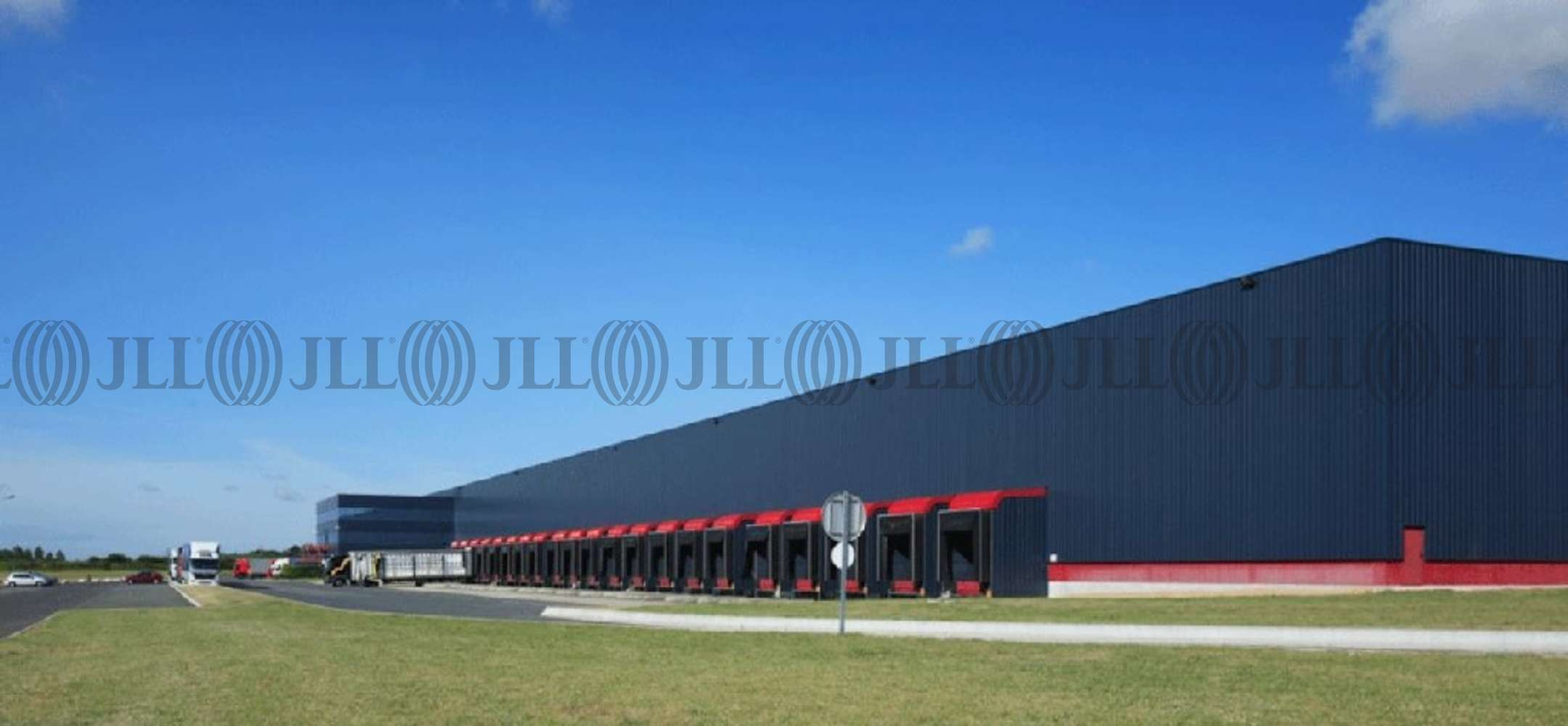 Plateformes logistiques Meung sur loire, 45130 - PARC SYNERGIE VAL DE LOIRE DC5