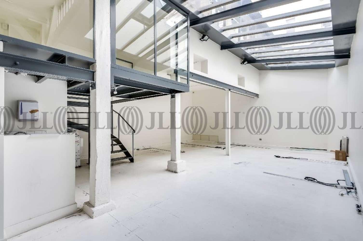 Bureaux Paris, 75010 - 52 RUE BICHAT