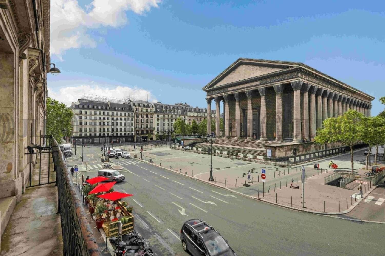 Bureaux Paris, 75008 - 31 PLACE DE LA MADELEINE