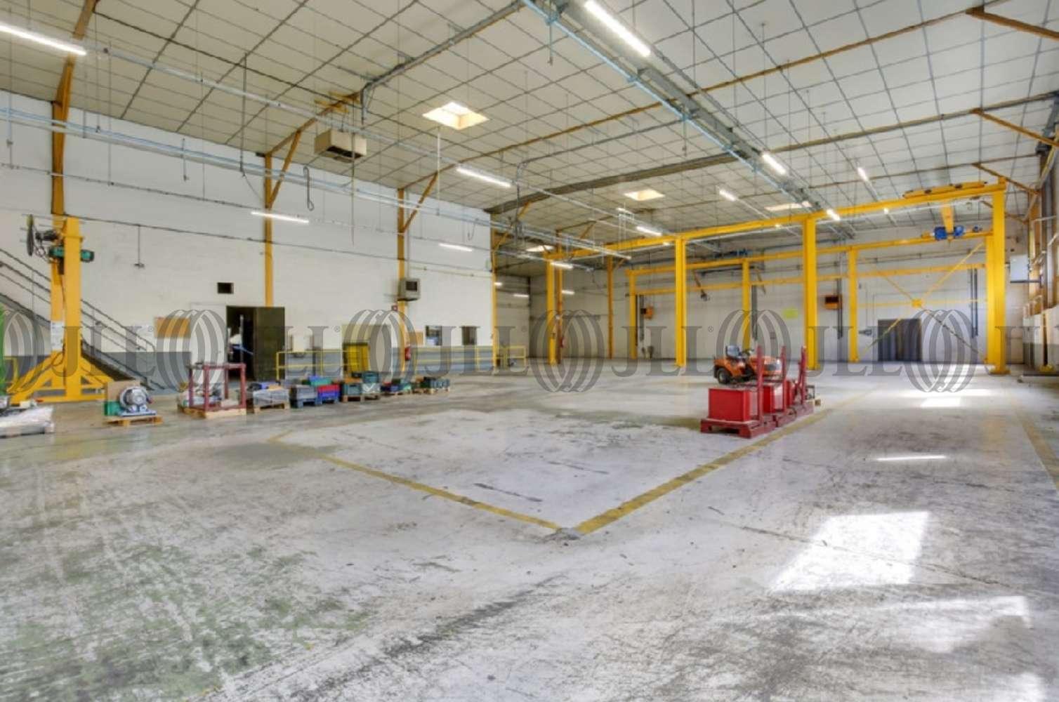 Activités/entrepôt Les mureaux, 78130
