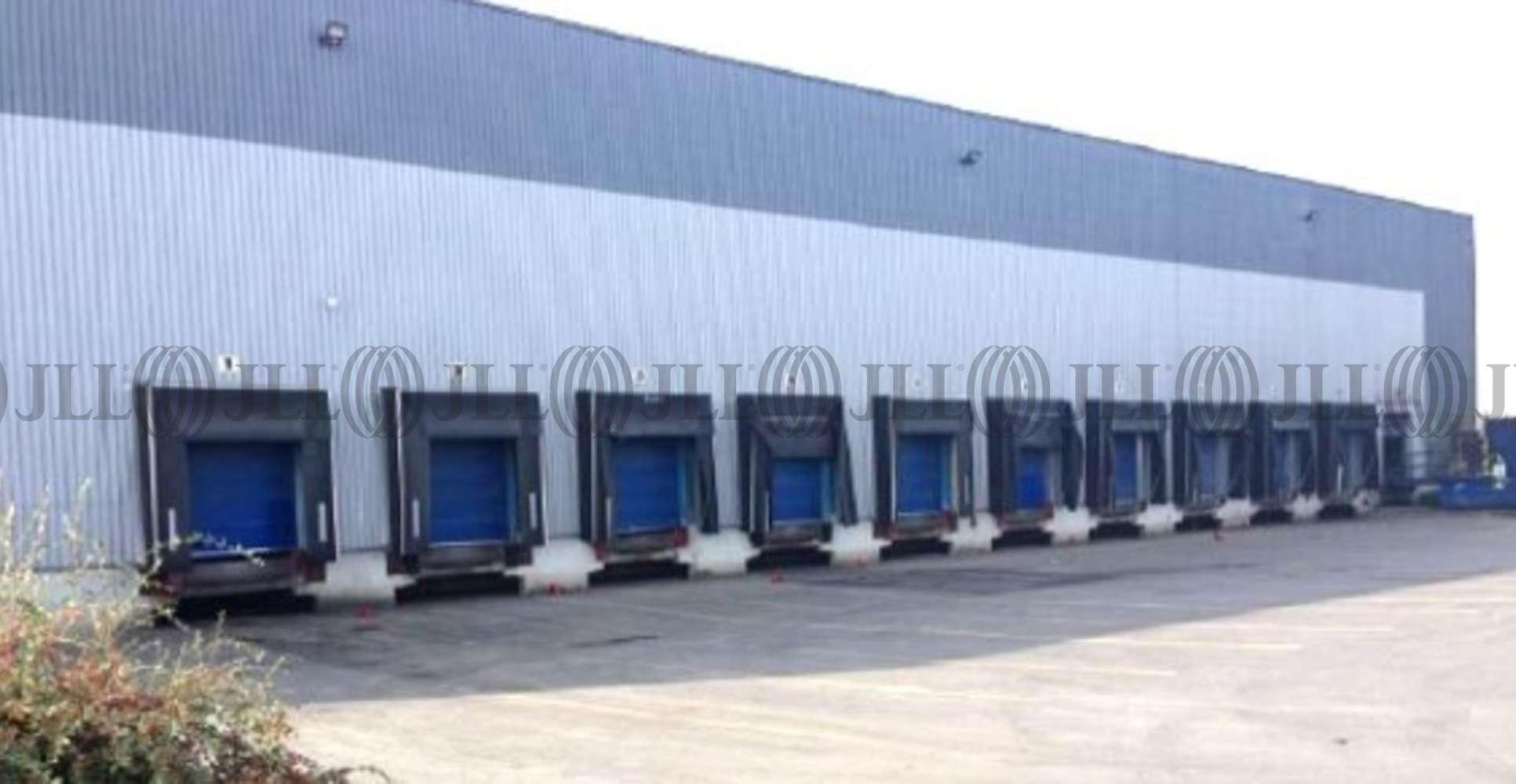 Plateformes logistiques St germain les arpajon, 91180 - 4 ROUTE DES LOGES