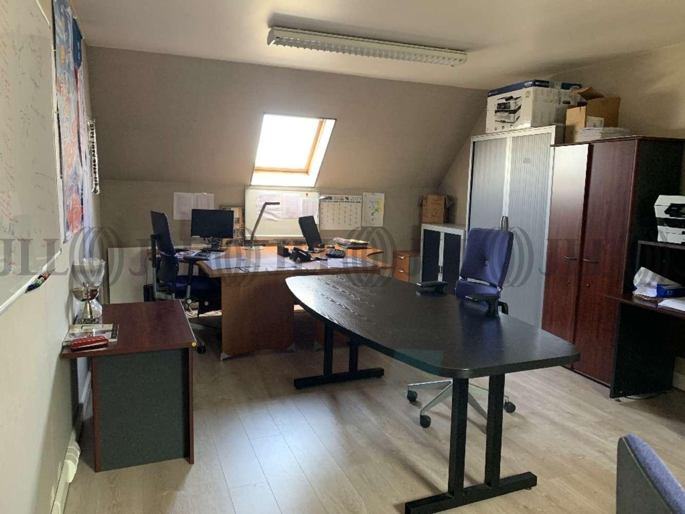 Bureaux Fontenay le fleury, 78330 - 28 AVENUE DE LA REPUBLIQUE