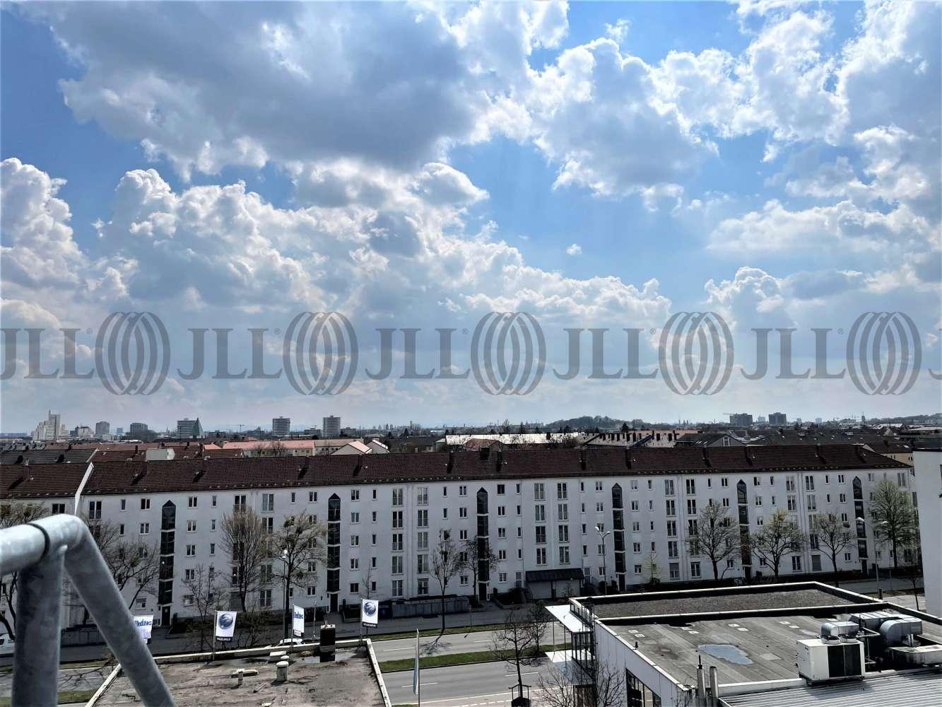 Büros München, 80807 -  München, Milbertshofen-Am Hart - M1833