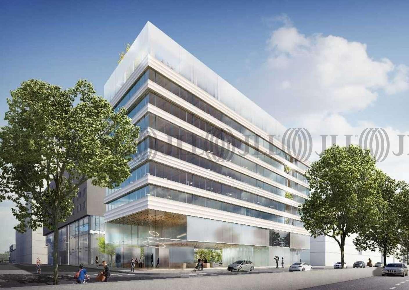 Bureaux Lyon, 69002 - LUMEN