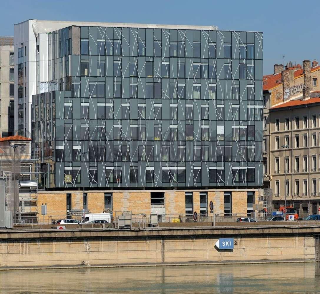 Bureaux Lyon, 69002 - CONVERGENCE