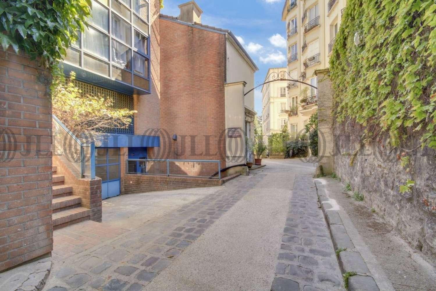 Bureaux Paris, 75005 - 71BIS RUE DU CARDINAL LEMOINE