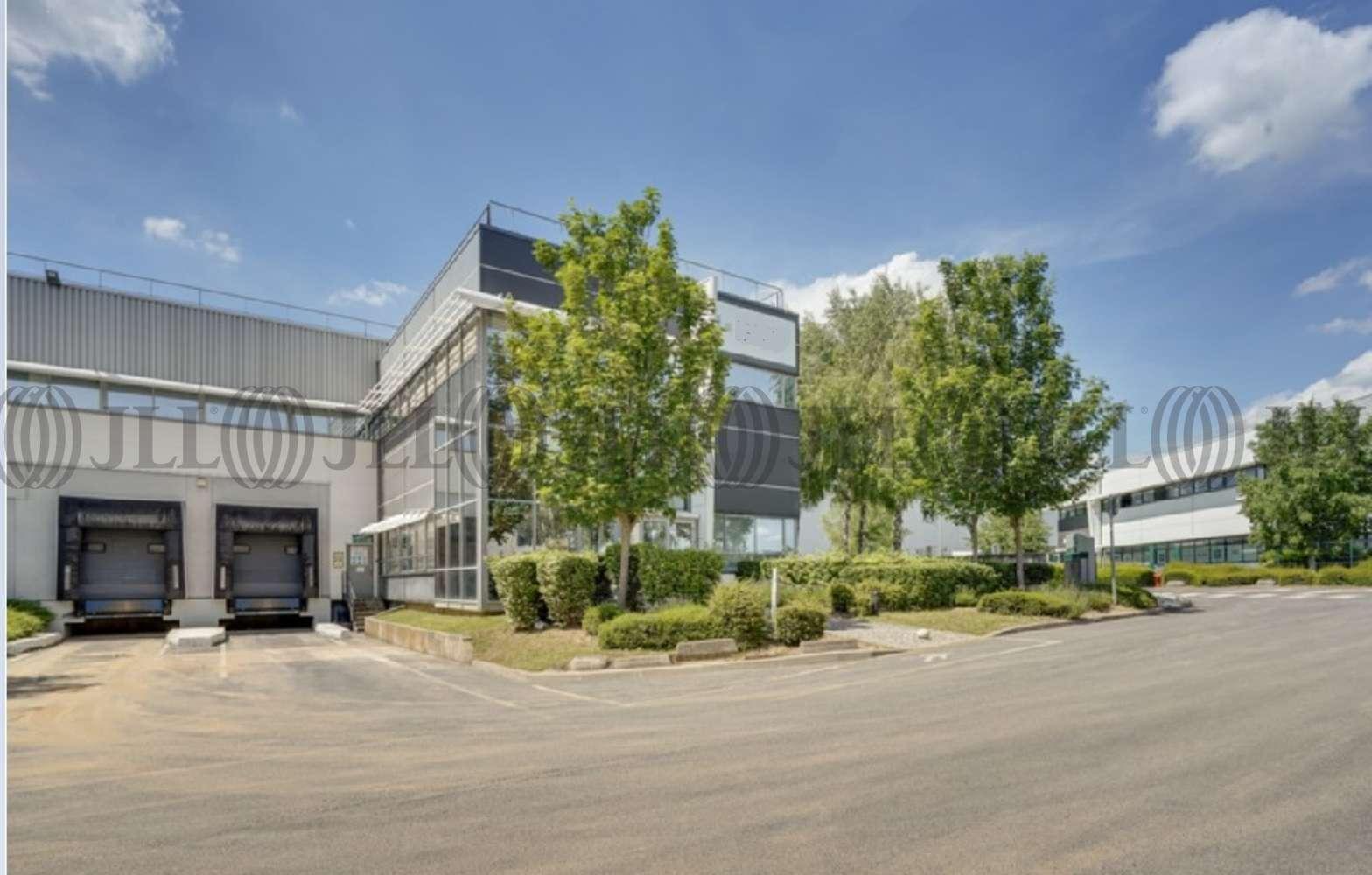 Activités/entrepôt Compans, 77290 - PARC DE LA FEUCHERE-BATIMENT DC6