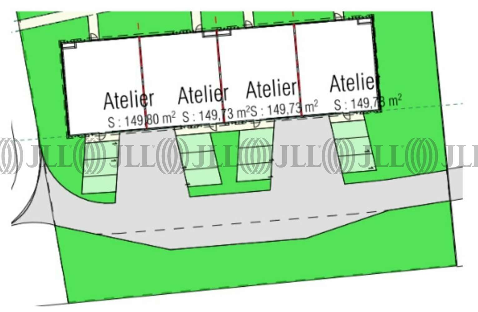Activités/entrepôt St geours de maremne, 40230