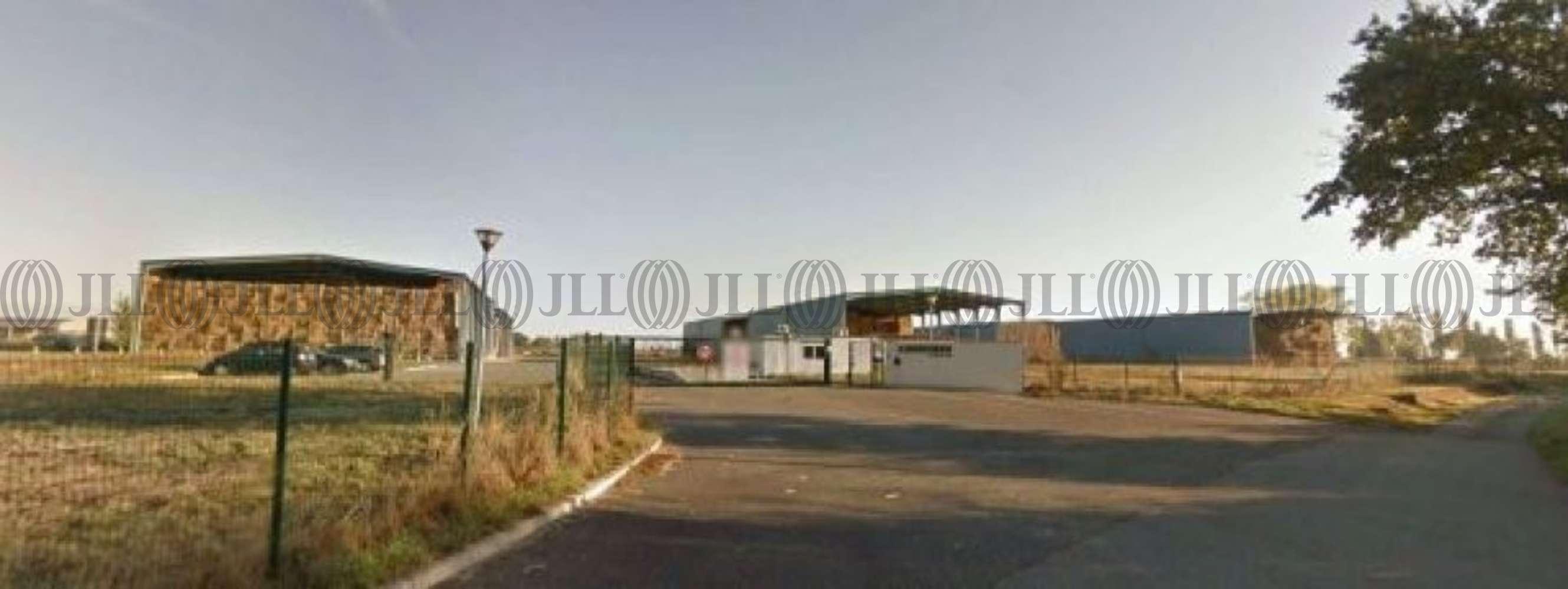 Activités/entrepôt Cazeres, 31220