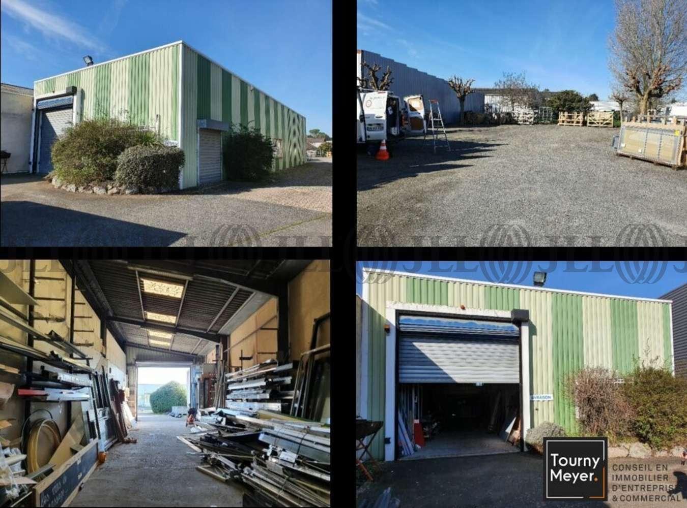 Activités/entrepôt Seysses, 31600