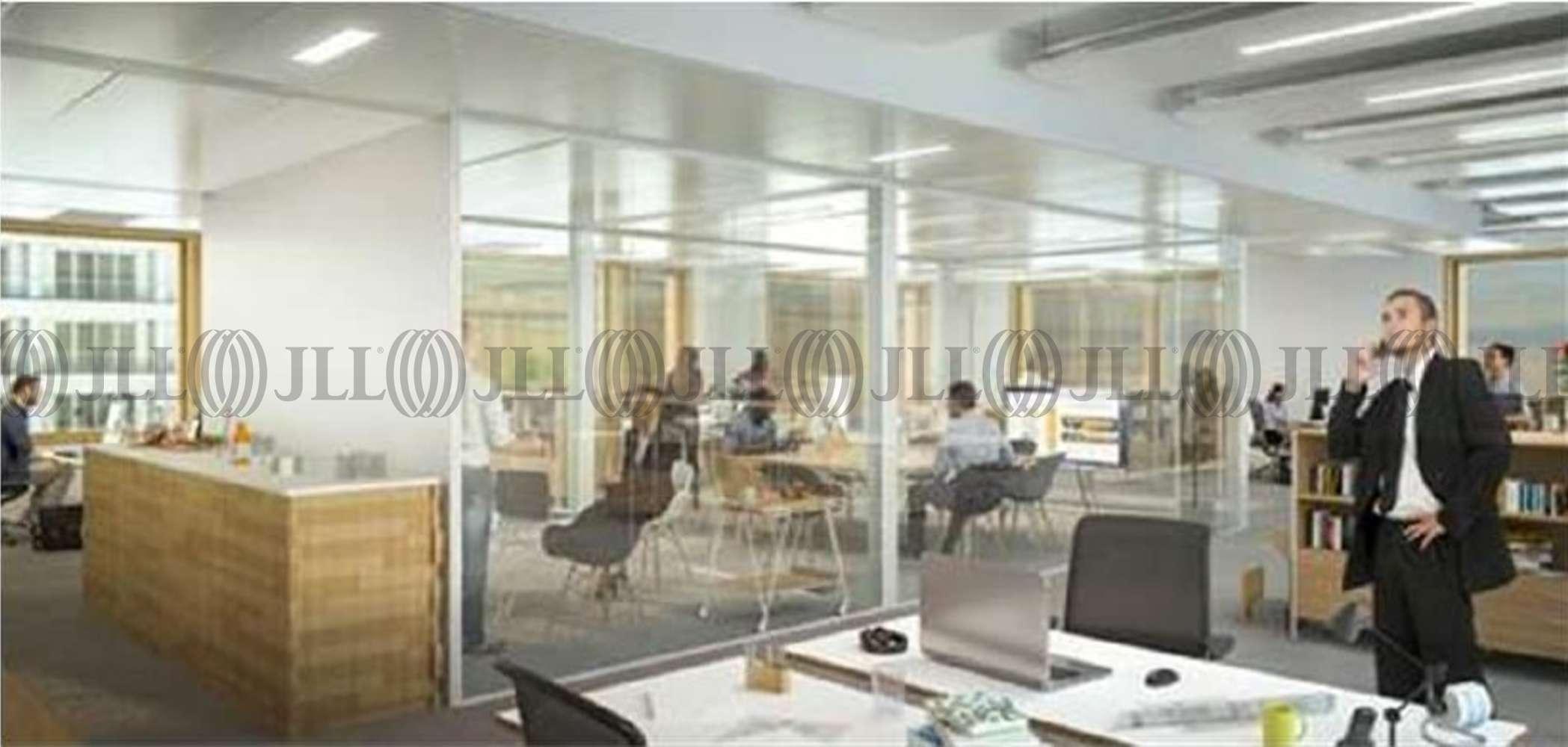 Bureaux Lyon, 69002 - WORK#2