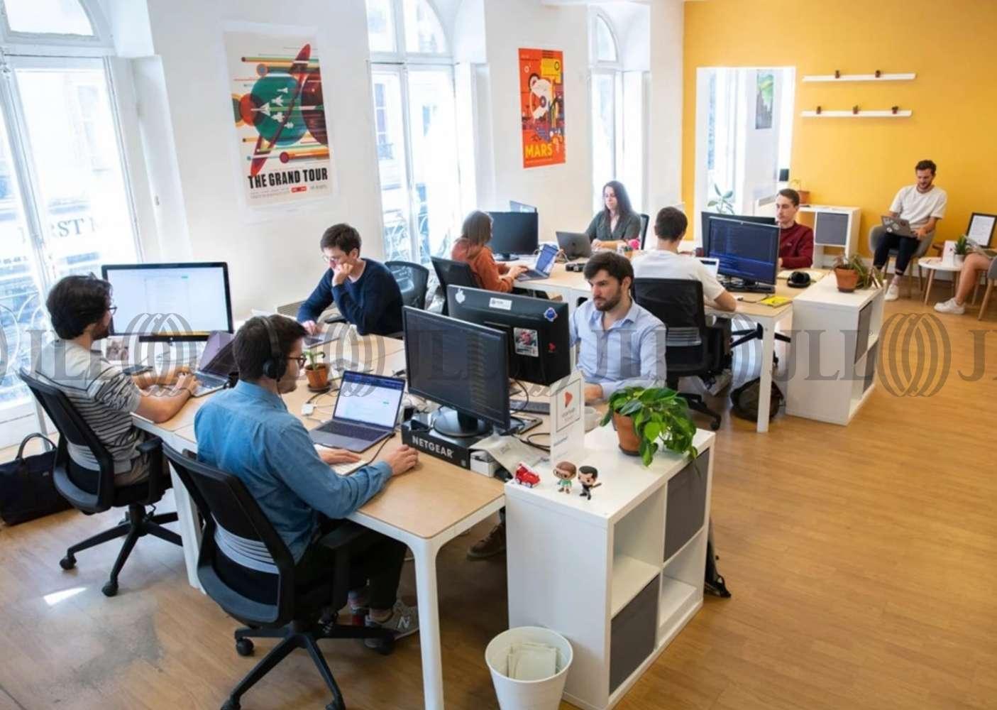 Bureaux Paris, 75002 - 2 RUE DE MULHOUSE