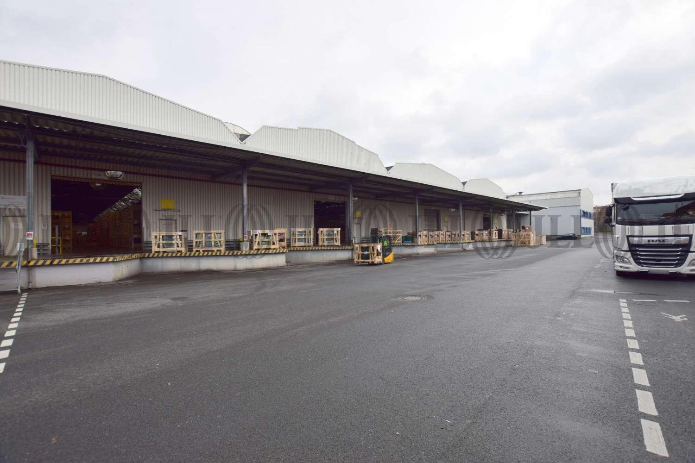Hallen Bochum, 44809