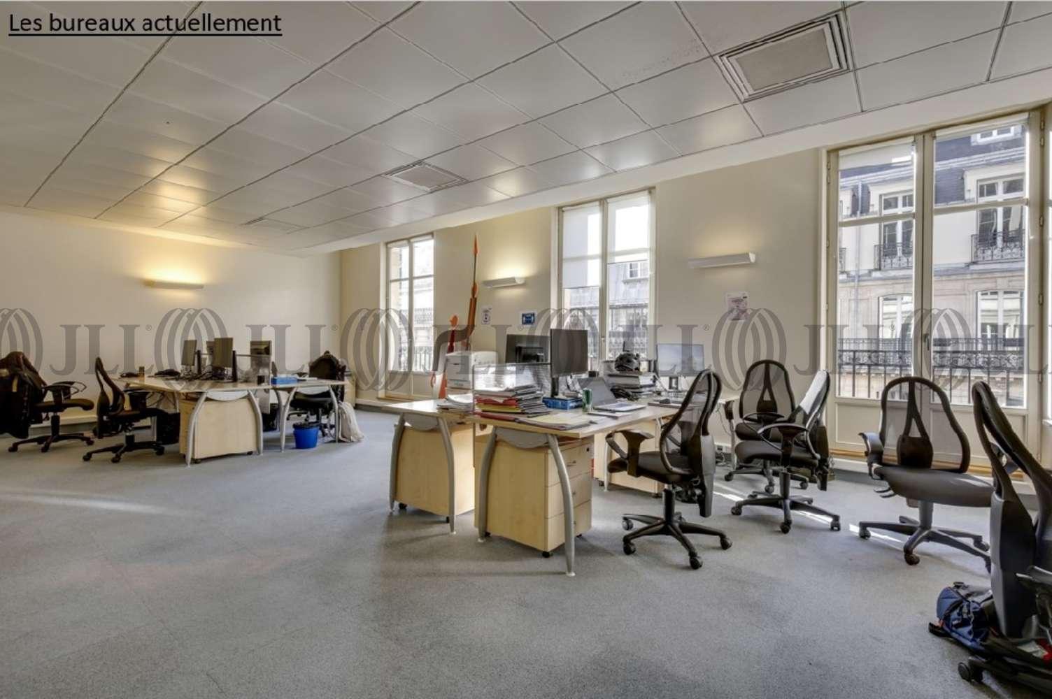 Bureaux Paris, 75008 - 6 RUE DE TEHERAN