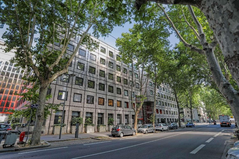 Bureaux Villeurbanne, 69100 - PARHELION