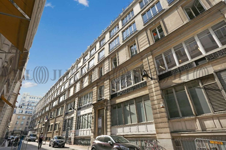 Bureaux Paris, 75010 - 1 CITE PARADIS