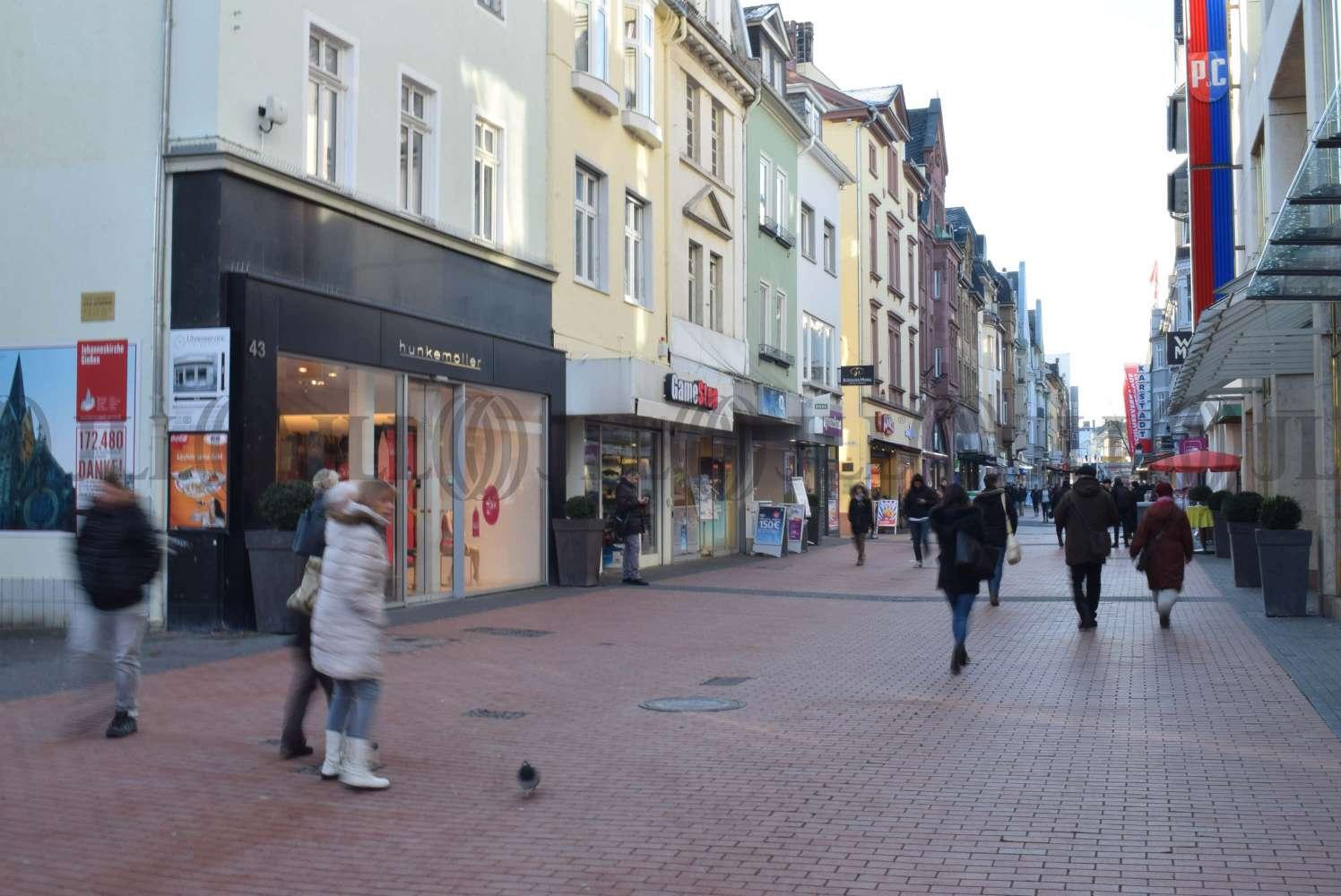 Ladenflächen Gießen, 35390