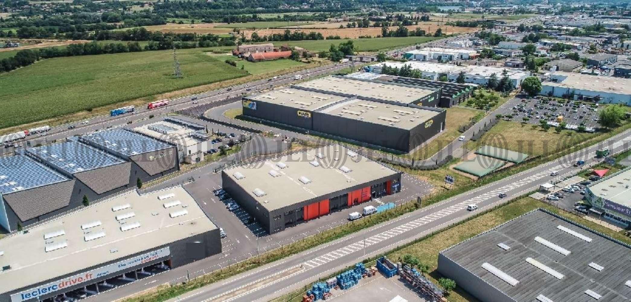 Activités/entrepôt Arnas, 69400 -  AVENUE DE JOUX