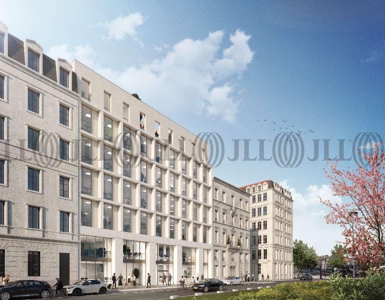 Bureaux Lyon, 69002 - FLOW