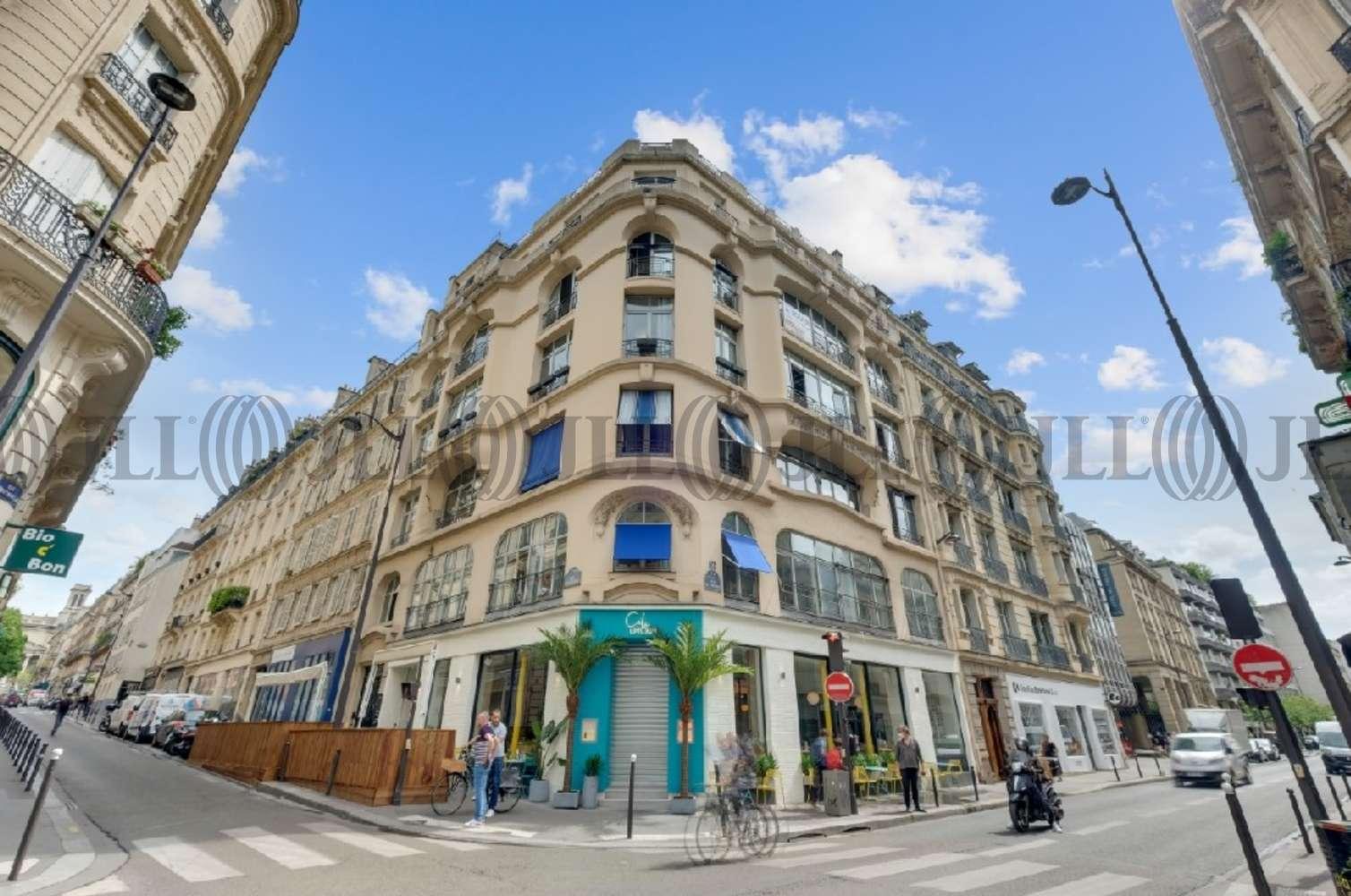 Bureaux Paris, 75010 - 68 RUE D'HAUTEVILLE