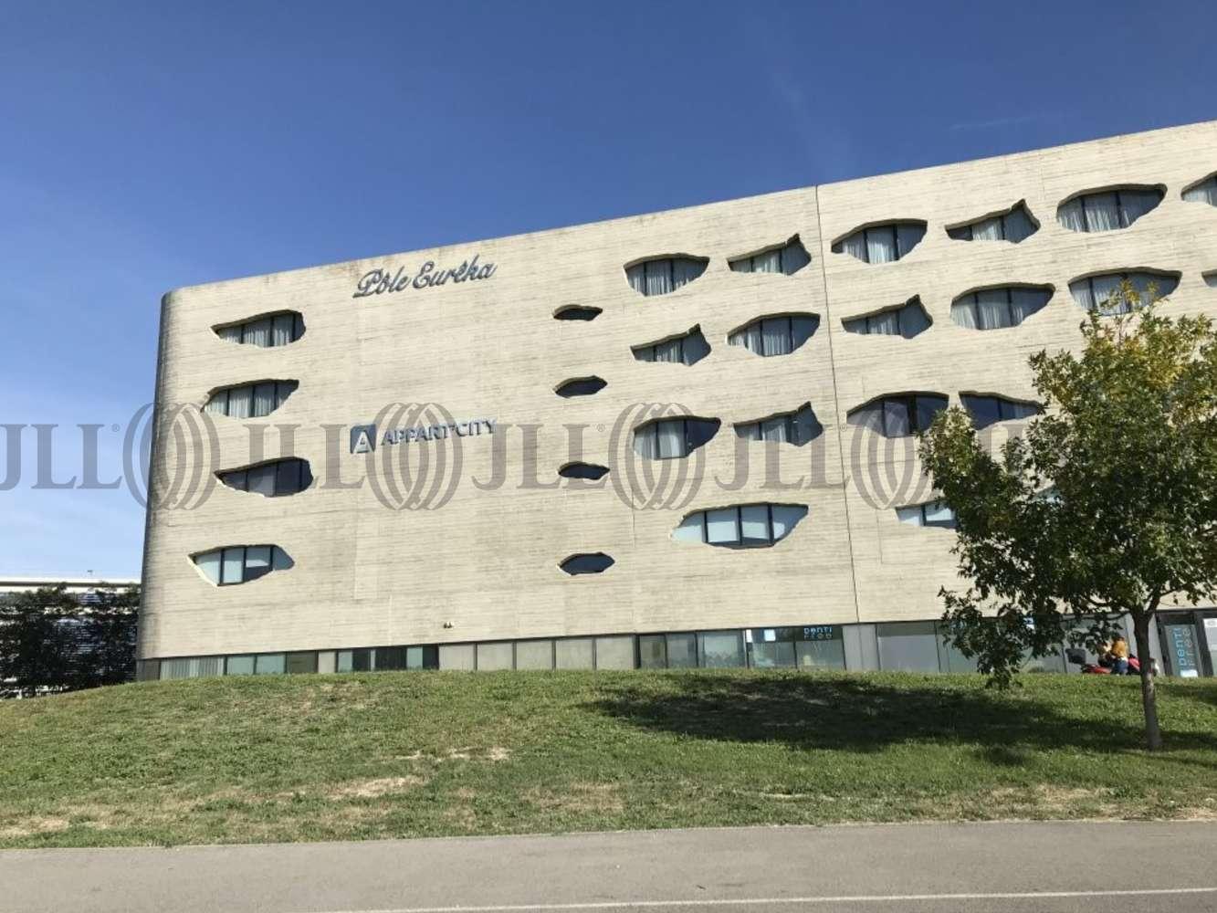 Bureaux Montpellier, 34000