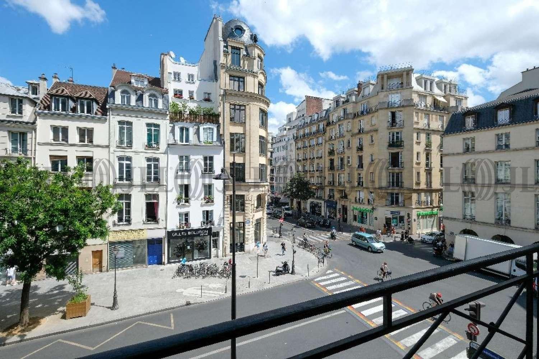 Bureaux Paris, 75003 - 43 RUE BEAUBOURG