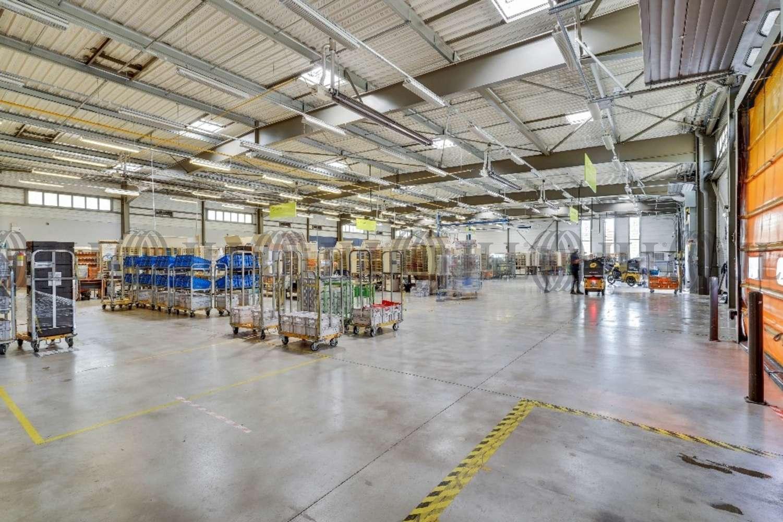 Activités/entrepôt Bussy st georges, 77600 - 23 AVENUE GRAHAM BELL