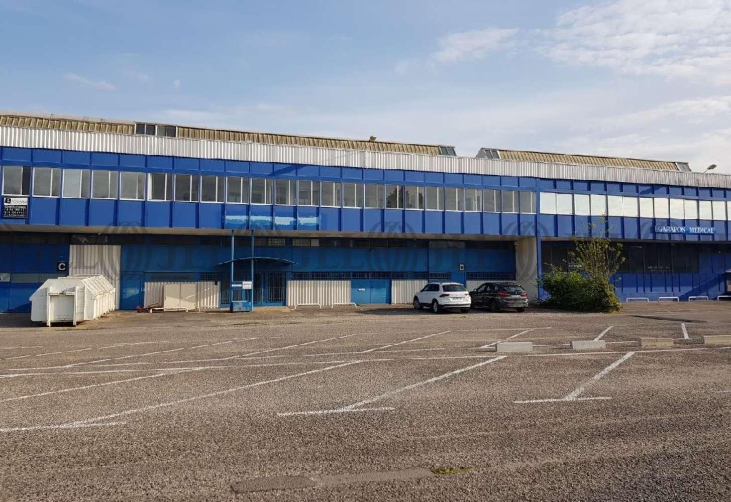 Activités/entrepôt Caluire et cuire, 69300 - 22 AVENUE BARTHELEMY THIMONNIER