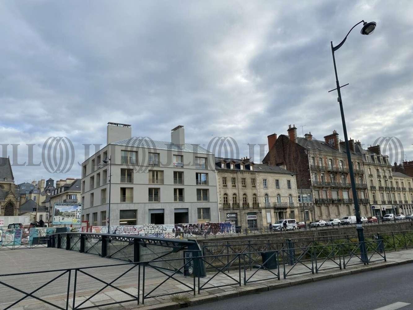 Bureaux Rennes, 35000