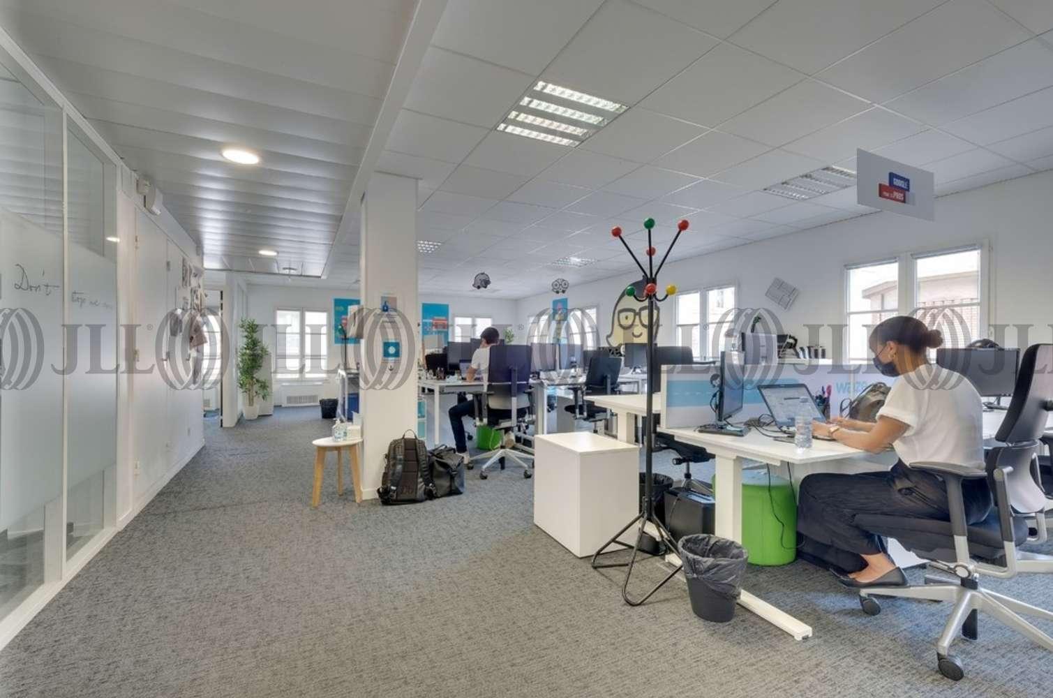 Bureaux Paris, 75009 - 39 RUE SAINT LAZARE