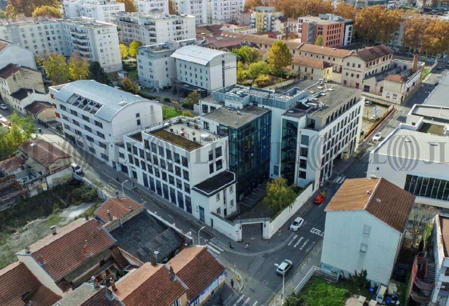 Activités/entrepôt Lyon, 69009 - CAP'9