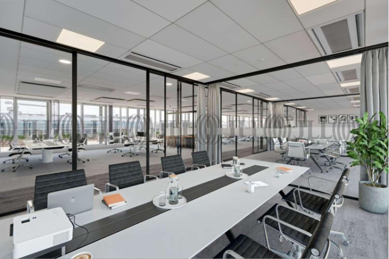 Bureaux Paris, 75019 - DOMINO