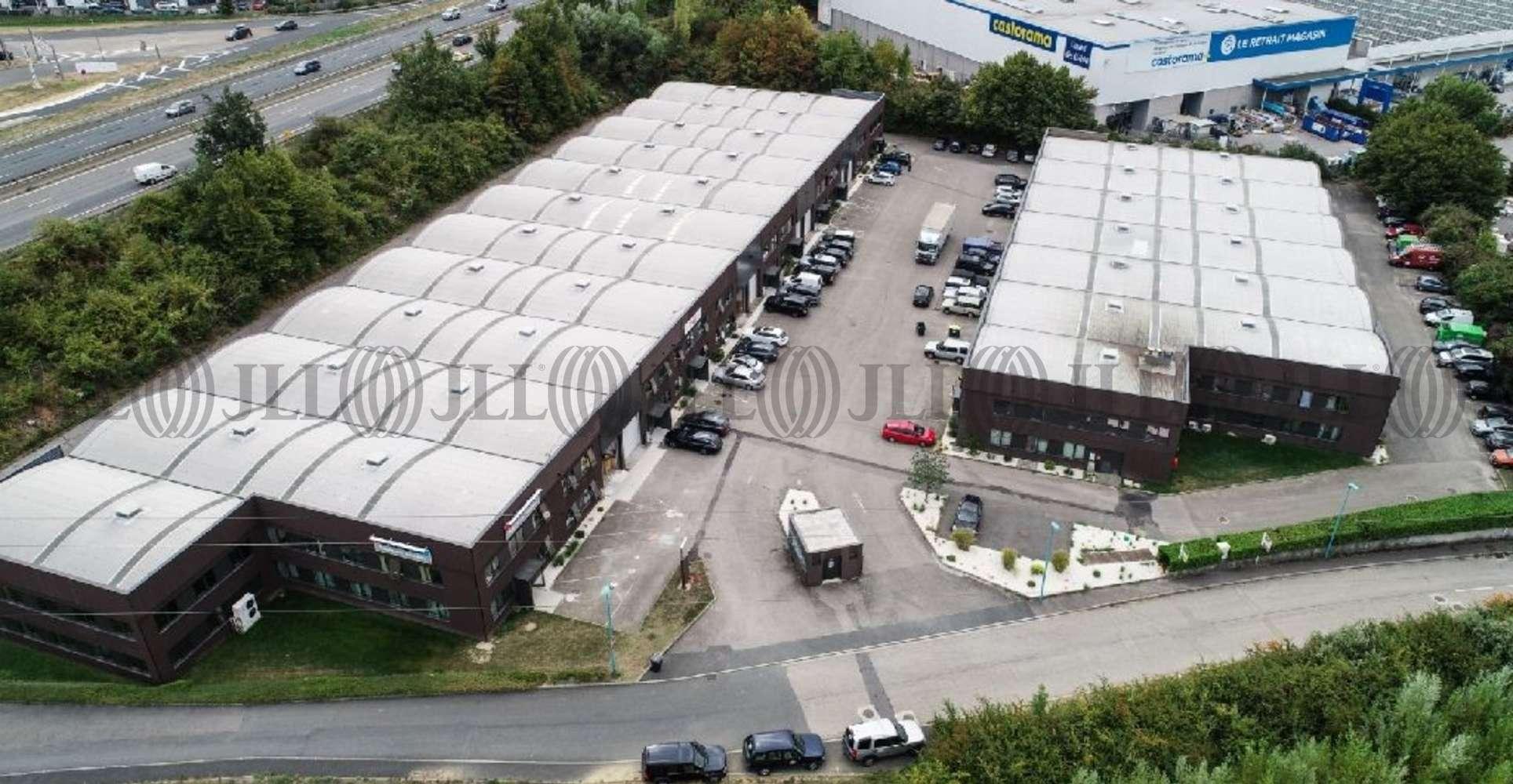 Activités/entrepôt Dardilly, 69570 - PARC DES PEUPLIERS