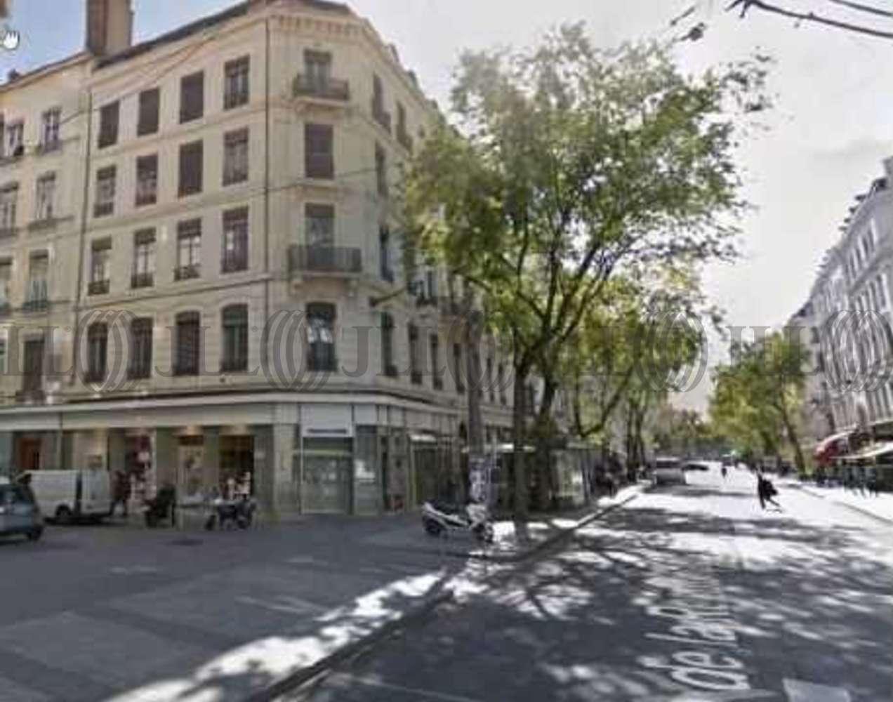 Bureaux Lyon, 69001 - 11 RUE DE LA REPUBLIQUE