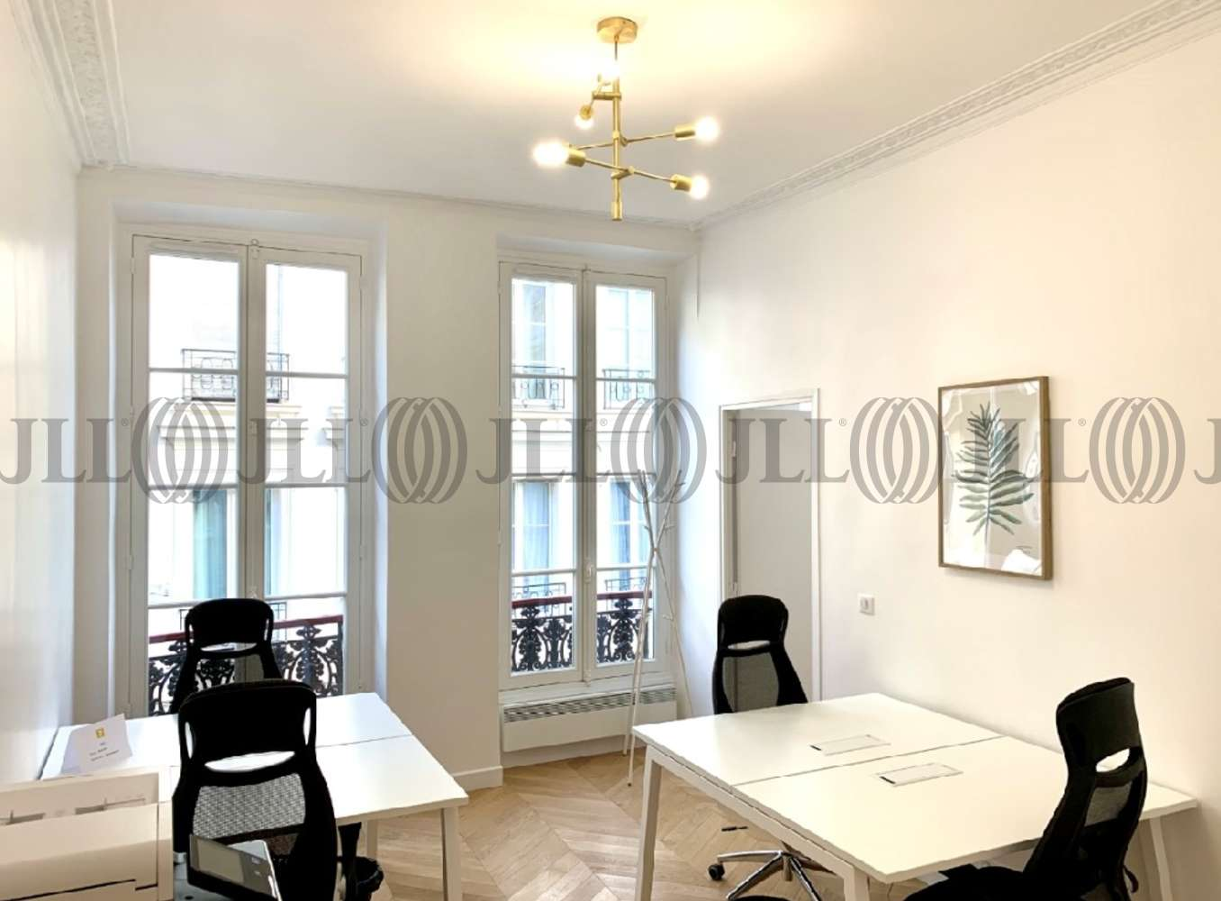 Bureaux Paris, 75002 - ESPACE CHOISEUL