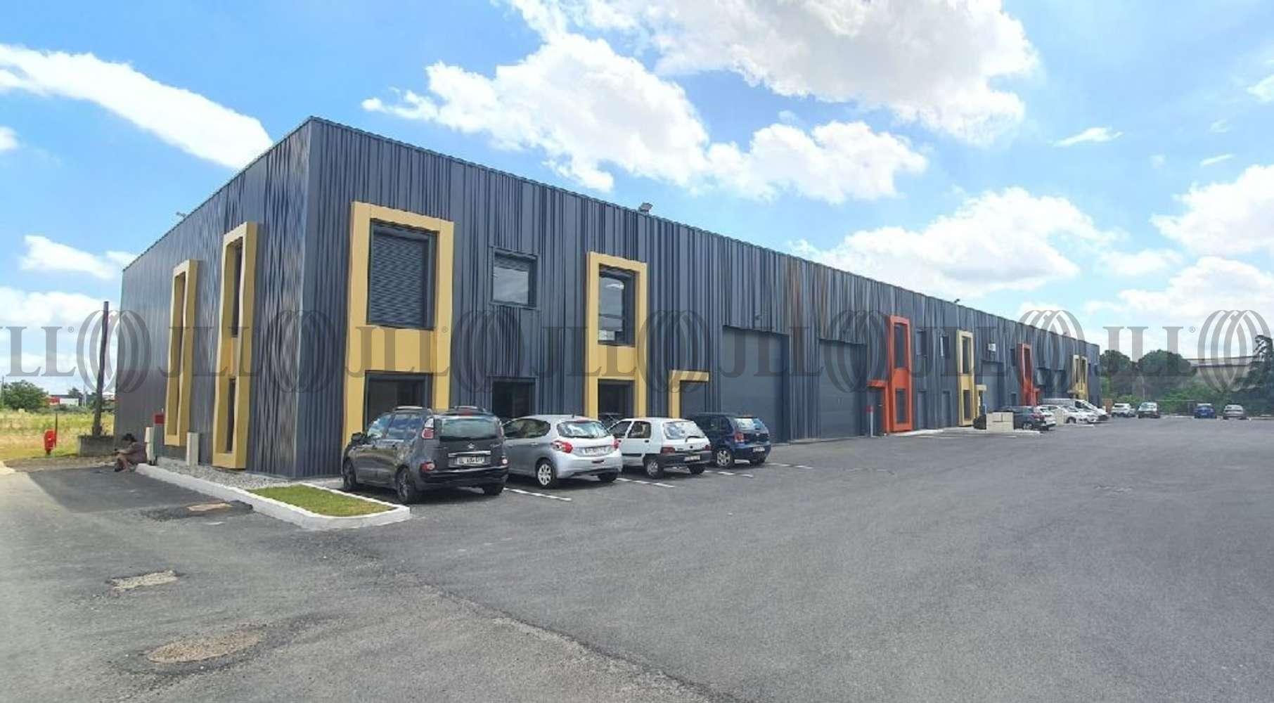 Activités/entrepôt Corbas, 69960 - PARC EGLANTINE