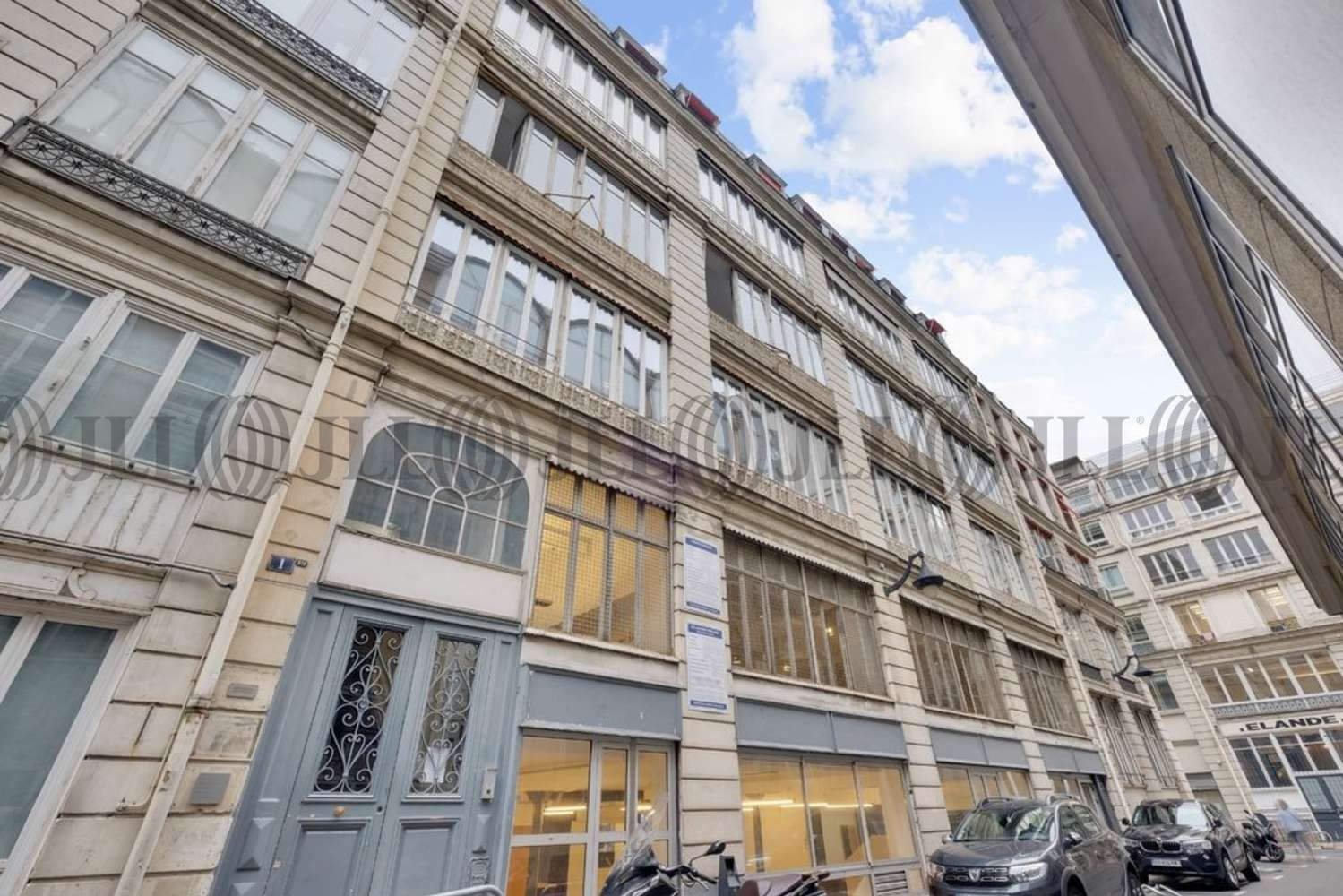 Bureaux Paris, 75010 - 1BIS CITE PARADIS