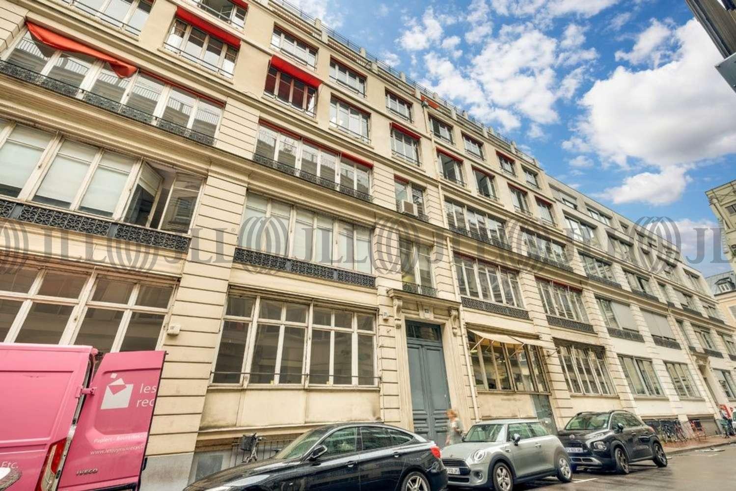 Bureaux Paris, 75010 - 6 CITE PARADIS