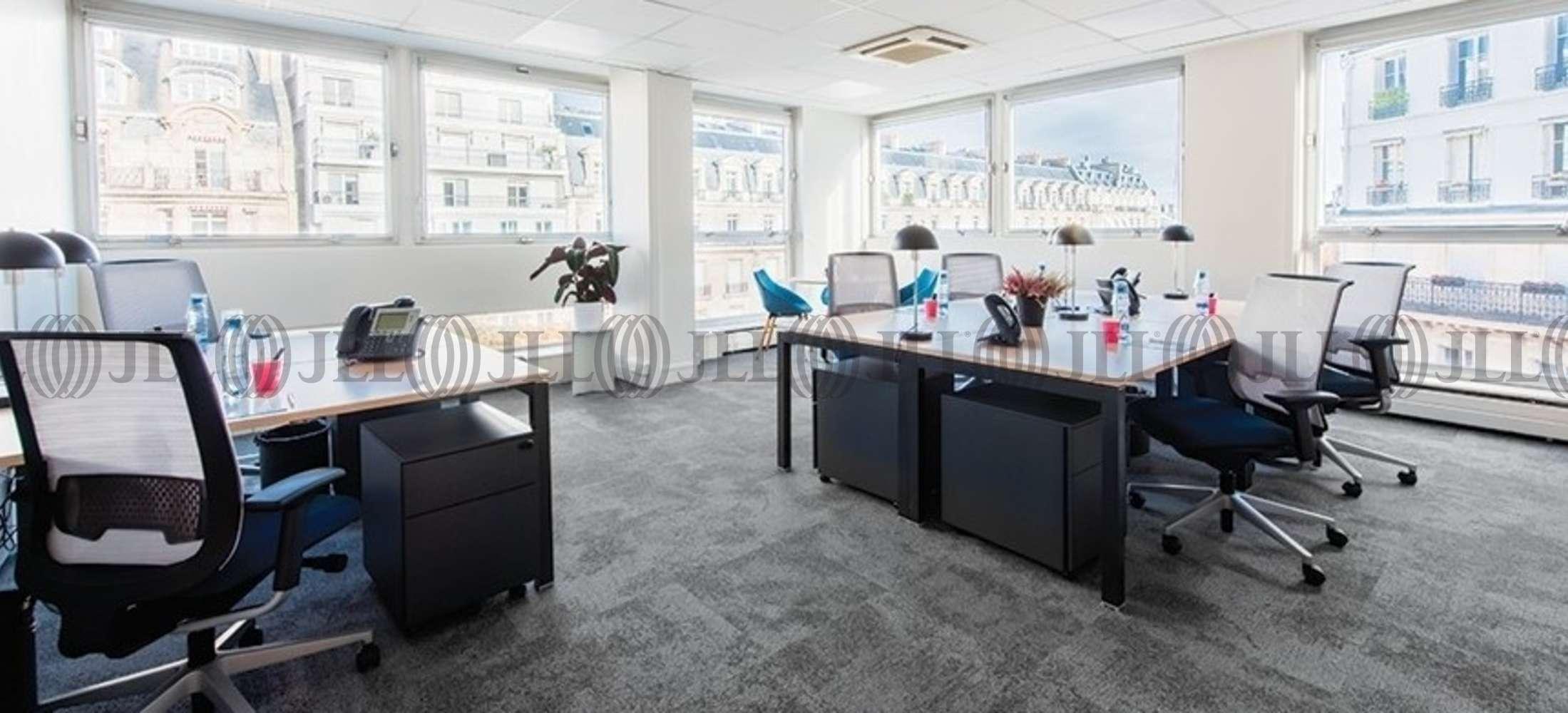 Bureaux Paris, 75008 - MULTIBURO MONTAIGNE