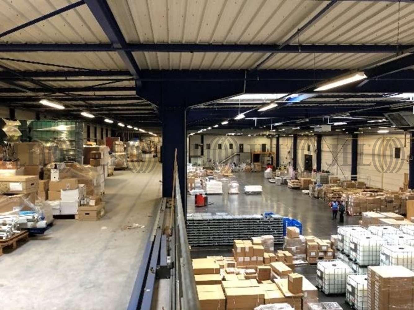Plateformes logistiques Longueil ste marie, 60126 - 140 AVENUE DE BERLIN
