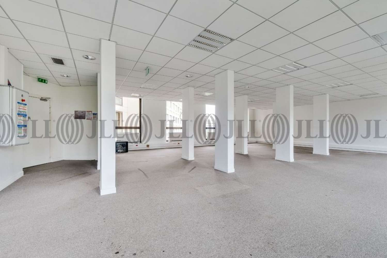Bureaux Paris, 75014 - 9-11 BOULEVARD BRUNE