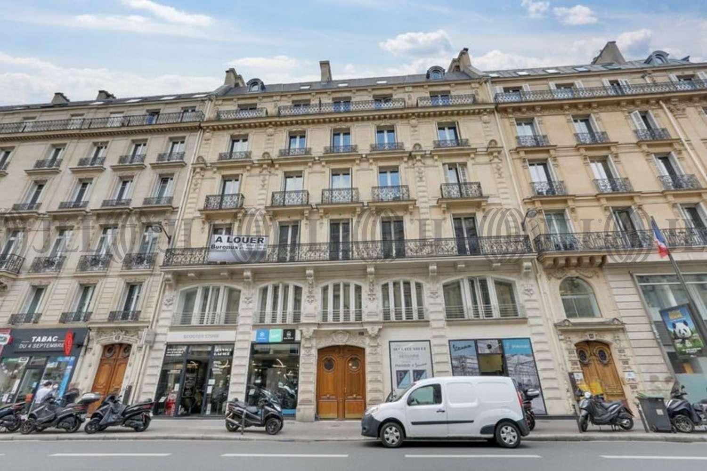 Bureaux Paris, 75002 - 13 RUE DU 4 SEPTEMBRE