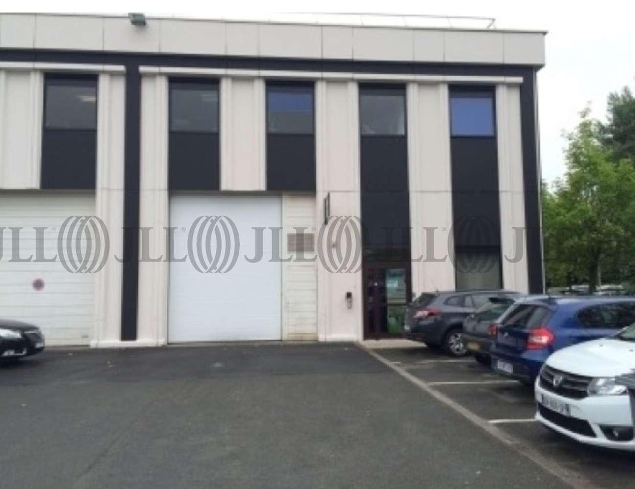 Bureaux Villeneuve d ascq, 59650 - EX VALAD PARK